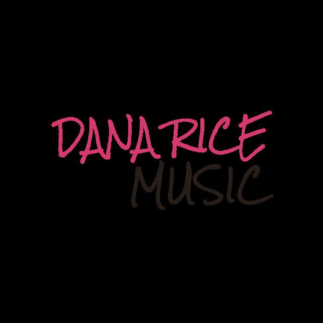 Logo for Dana Rice Music